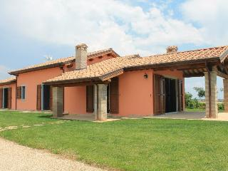 Luxury Villa in Maremma for 10p at 1 km to the sea - Montaione vacation rentals