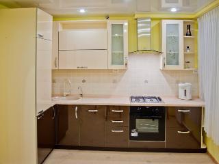 Mayakovskogo 22 newly renovated 1 bedroom flat - Saint Petersburg vacation rentals