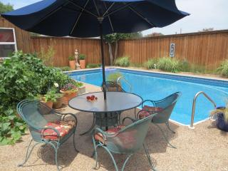 Lovely home in a lovely neighborhood in Plano! - Melissa vacation rentals