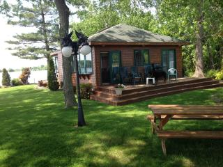 Private Island, 1000 Islands, Gananoque, Ontario - Gananoque vacation rentals