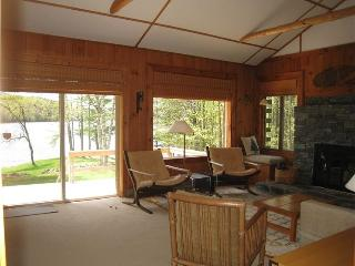 Private Elegant Waterfront Home - Lower Waterford vacation rentals