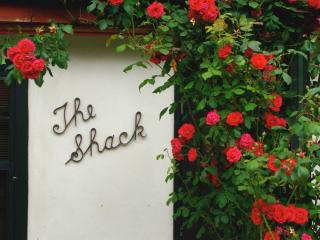 The Woodend Shack BnB (self-contained cottage) - Woodend vacation rentals