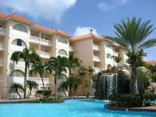 Eagle Beach One Bedroom-Studio La Cabana Resort & Casino - Oranjestad vacation rentals
