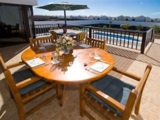 Luxury Child Friendly Villa in Playa Blanca Lanzarote with Heated private Pool - Lajares vacation rentals