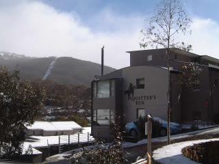 Thredbo Squatters Run Apartments - Thredbo Village vacation rentals