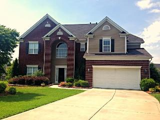 Large Family Home- Great for Trip to Charlotte! - Concord vacation rentals