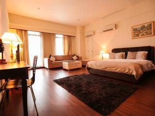 Premier Studio @ Bukit Bintang, Kuala Lumpur - Kuala Lumpur vacation rentals