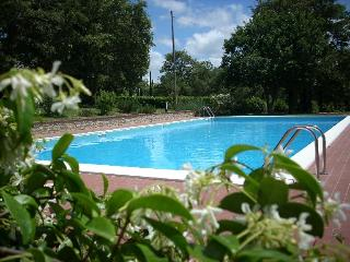 Nice Farmhouse Barn with Internet Access and Dishwasher - Citta della Pieve vacation rentals