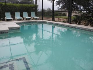 Nice 4 bedroom Haines City Villa with Internet Access - Haines City vacation rentals