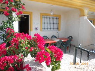 Nice Townhouse with Internet Access and A/C - La Manga del Mar Menor vacation rentals