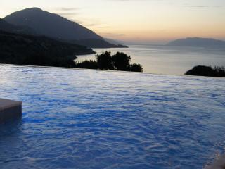 Gorgeous 3 bedroom Villa in Skala with Internet Access - Skala vacation rentals