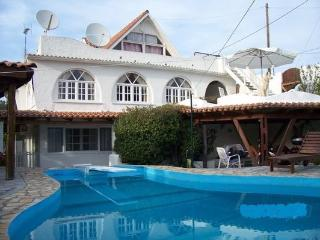Villa with pool 200m from sea - Port Heli vacation rentals