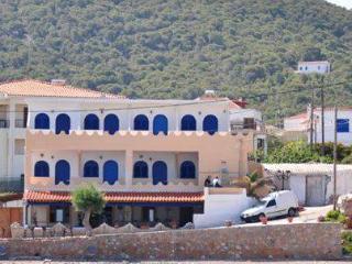 Wonderful 1 bedroom Aegina Town B&B with Garage - Aegina Town vacation rentals
