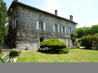 Moulin de Marousse - Confolens vacation rentals