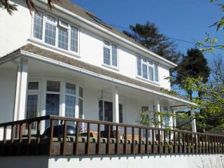 Beautiful House with Internet Access and Television - Pentewan vacation rentals