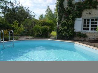 Perfect 4 bedroom Vacation Rental in Confolens - Confolens vacation rentals