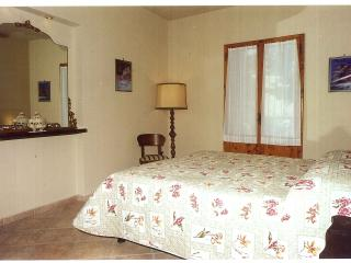 Comfortable 1 bedroom Greve in Chianti Condo with Television - Greve in Chianti vacation rentals
