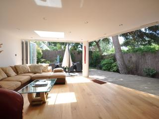 Allure - Special occasion, five bedroom detached house in Sandbanks - Bournemouth vacation rentals