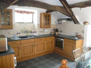 Nice Cottage with Satellite Or Cable TV and Television - Llanbrynmair vacation rentals