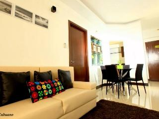 Furnished @ Newport City - Pasay vacation rentals