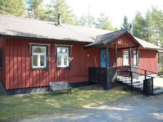 Nice Villa with Deck and Internet Access - Turku vacation rentals
