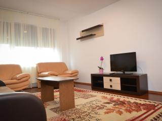 Luxury Apartment Aristide 5 - Bucharest vacation rentals