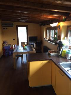 2 bedroom House with A/C in Marino - Marino vacation rentals