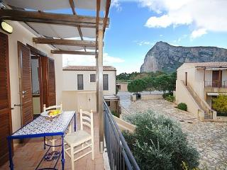 Nice House with Refrigerator and Television - San Vito lo Capo vacation rentals
