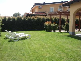 Pizzo Beach Private Villa 17 - Pizzo vacation rentals