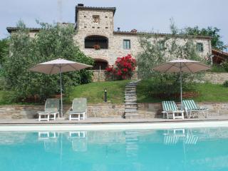 Casa Fantone - Poppi vacation rentals