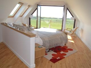 Dundream 5*, Luxury, Holistic, Coastal Retreat - Kirkcolm vacation rentals