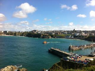 Sea View House - Newquay vacation rentals