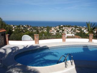 Villa in Denia - Denia vacation rentals