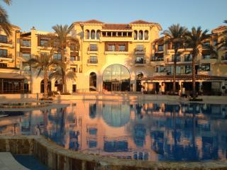 3 bed 2 bath Mar Menor Golf Apartment - Murcia vacation rentals