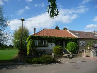 Cozy 2 bedroom Villa in Metz - Metz vacation rentals