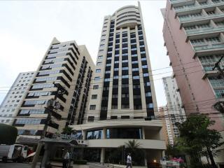 1 bedroom Resort with Internet Access in Sao Paulo - Sao Paulo vacation rentals