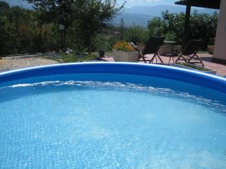 Holiday Apartment  in Abruzzo access to free WIFI - Villa Badessa di Rosciano vacation rentals