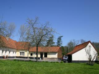 3 bedroom Farmhouse Barn with Internet Access in Hesdin - Hesdin vacation rentals