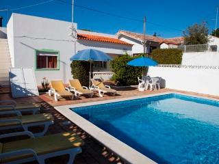 Villa Florguida - Albufeira - Olhos de Agua vacation rentals