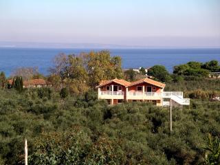 Arazzo Holiday family apartment #5 - Zakynthos vacation rentals