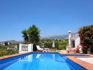 Casa La Naranjera - Canillas de Albaida vacation rentals