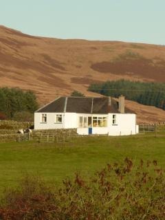 Lovely 3 bedroom Cottage in Creetown - Creetown vacation rentals