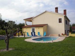 Private suites Kapelica 7074 1-room-suite - Labin vacation rentals