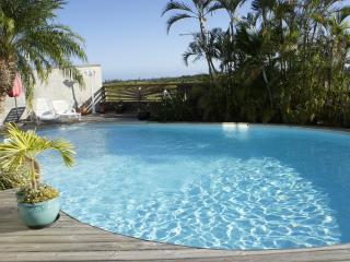 2 bedroom House with Internet Access in Saint-Gilles-Les-Bains - Saint-Gilles-Les-Bains vacation rentals