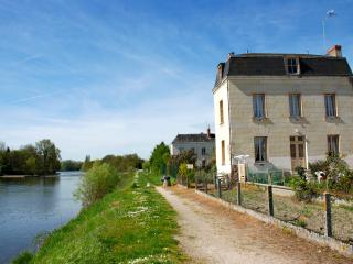 Nice 3 bedroom House in Montrichard - Montrichard vacation rentals
