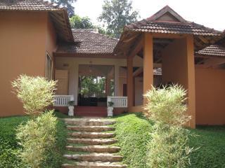 AyurMana :  A Dharma Ayurveda Healing Centre - Varkala vacation rentals