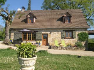 Beautiful 2 bedroom House in Collonges-la-Rouge - Collonges-la-Rouge vacation rentals