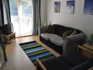 Garden Studio Apartment nr beaches, Pembrokeshire - Haverfordwest vacation rentals