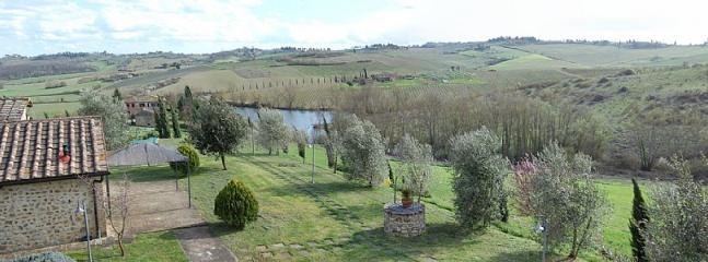Appartamento Raniero A - Image 1 - Siena - rentals