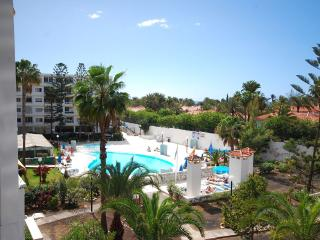 Top apartment Playa del Ingles - Playa del Ingles vacation rentals